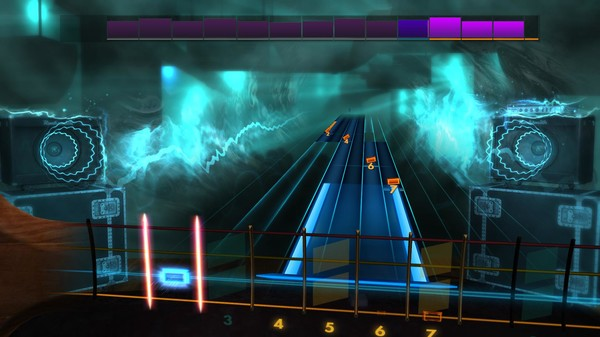 """Скриншот №3 к Rocksmith® 2014 Edition – Remastered – Les Paul  Mary Ford - """"On the Sunny Side of the Street"""""""