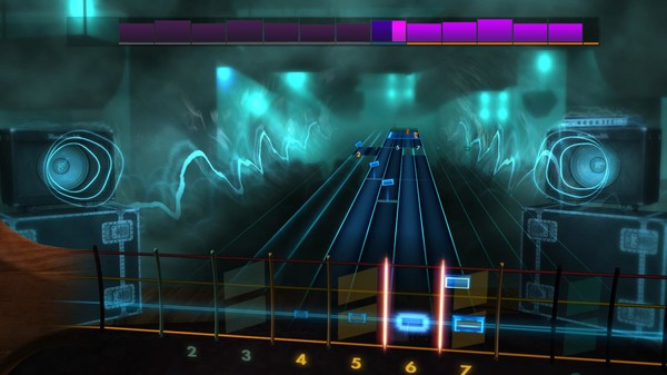"""Скриншот №5 к Rocksmith® 2014 Edition – Remastered – Les Paul  Mary Ford - """"On the Sunny Side of the Street"""""""