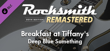 "Rocksmith® 2014 Edition – Remastered – Deep Blue Something – ""Breakfast at Tiffany's"""