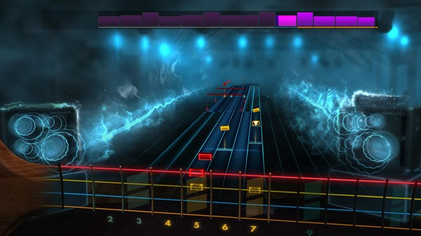 "Скриншот №5 к Rocksmith® 2014 Edition – Remastered – Joan Osborne - ""One of Us"""