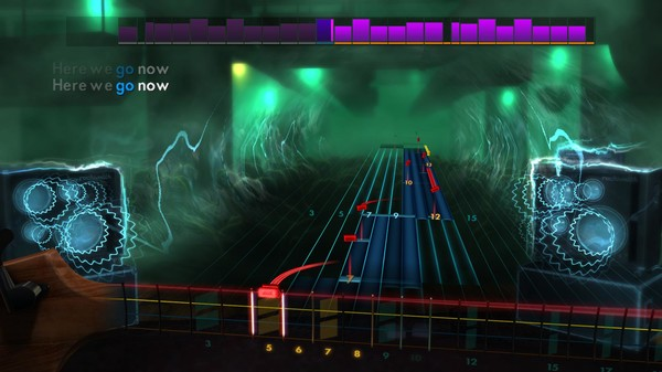 "Скриншот №4 к Rocksmith® 2014 Edition – Remastered – Drowning Pool - ""Bodies"""