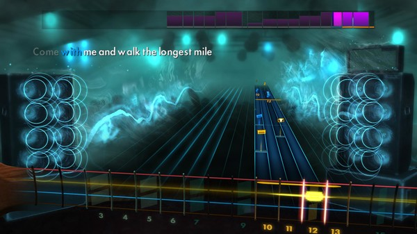 Скриншот №5 к Rocksmith® 2014 Edition – Remastered – Variety Song Pack XXI