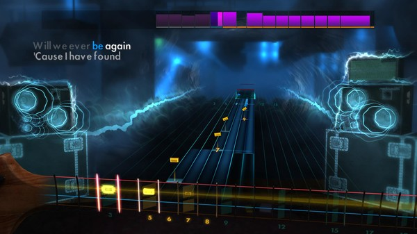 "Скриншот №4 к Rocksmith® 2014 Edition – Remastered – Fuel - ""Shimmer"""