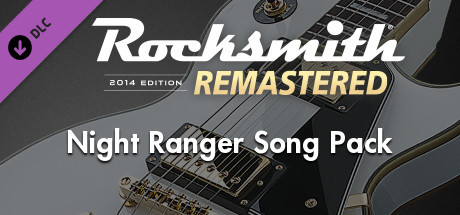 Rocksmith® 2014 Edition – Remastered – Night Ranger Song Pack