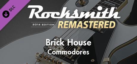 "Rocksmith® 2014 Edition – Remastered – Commodores – ""Brick House"""