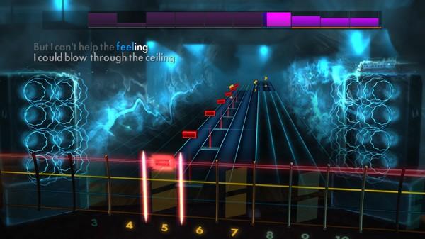 Скриншот №3 к Rocksmith® 2014 Edition – Remastered – Radiohead Song Pack III
