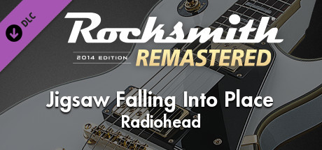 "Rocksmith® 2014 Edition – Remastered – Radiohead – ""Jigsaw Falling Into Place"""
