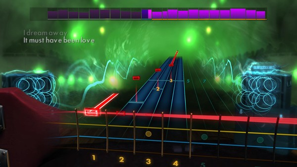 "Rocksmith® 2014 Edition – Remastered – Roxette - ""It Must Have Been Love"" (DLC)"