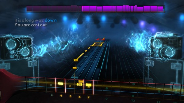 Скриншот №3 к Rocksmith® 2014 Edition – Remastered – Variety Song Pack XXII
