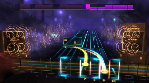 Скриншот №2 к Rocksmith® 2014 Edition – Remastered – Variety Song Pack XXII