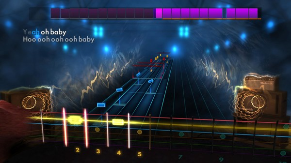 "Rocksmith® 2014 Edition – Remastered – Wanda Jackson - ""Long Tall Sally"" (DLC)"