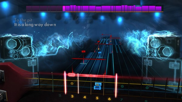 "Rocksmith® 2014 Edition – Remastered – Ghost - ""From the Pinnacle to the Pit"" (DLC)"