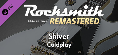 """Rocksmith® 2014 Edition – Remastered – Coldplay– """"Shiver"""""""