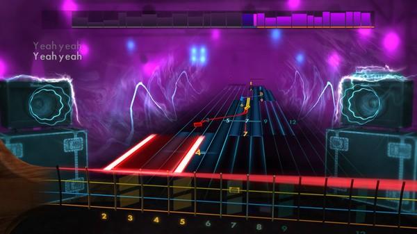 "Скриншот №4 к Rocksmith® 2014 Edition – Remastered – Greta Van Fleet - ""Edge of Darkness"""
