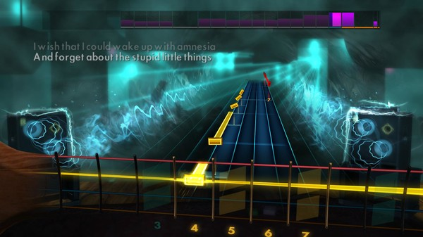 Rocksmith® 2014 Edition – Remastered – 5 Seconds of Summer Song Pack (DLC)