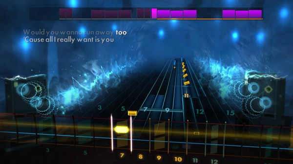 """Rocksmith® 2014 Edition – Remastered – 5 Seconds of Summer - """"She Looks So Perfect"""" (DLC)"""
