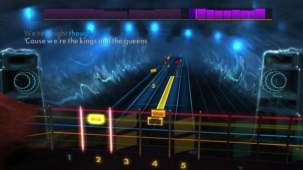 "Rocksmith® 2014 Edition – Remastered – 5 Seconds of Summer - ""She's Kinda Hot"" (DLC)"