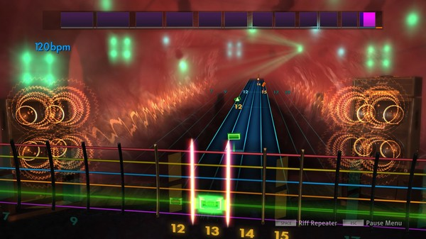 Rocksmith® 2014 Edition – Remastered – Rocksmith Easy Exercises, Vol. 1 (DLC)
