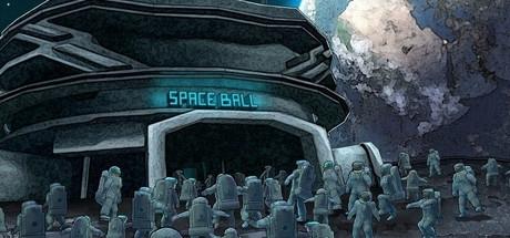 Купить Spaceball
