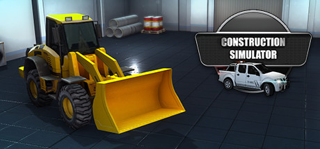 Construction Truck Simulator