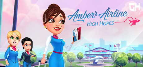 Amber's Airlines 1: High Hopes Header