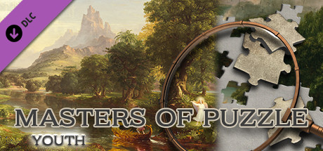 Masters of Puzzle - Youth by Thomas Cole