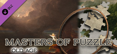 Masters of Puzzle - Old Age by Thomas Cole