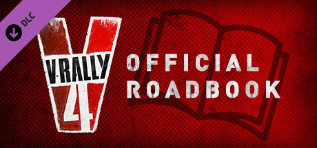 V-Rally 4 - Roadbook