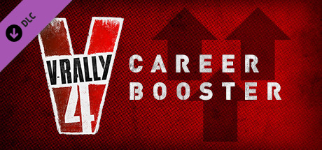 V-Rally 4 - Career Booster