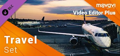 Купить Movavi Video Editor Plus - Travel Set (DLC)