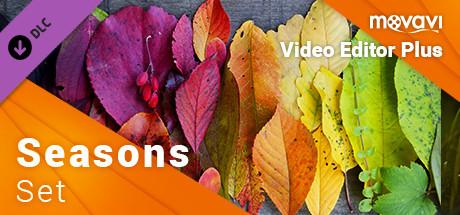 Купить Movavi Video Editor Plus - Seasons Set (DLC)