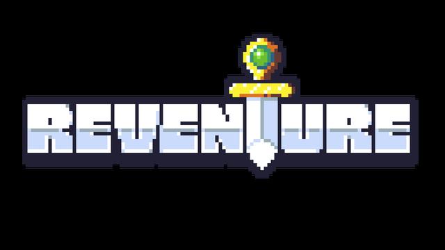 Reventure logo