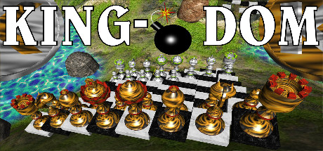 King-Dom в Steam
