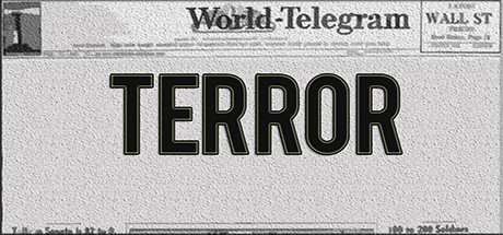 Terror cover art