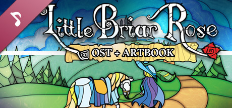Little Briar Rose OST + Artwork