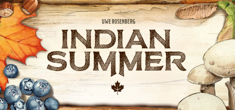 juegos de mesa steam - Indian Summer