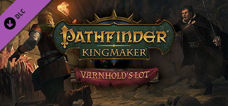 Pathfinder Kingmaker Varnholds Lot PC-CODEX
