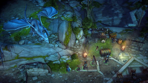 Pathfinder: Kingmaker - Beneath The Stolen Lands (DLC)
