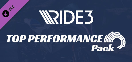 RIDE 3 - Top Performance Pack