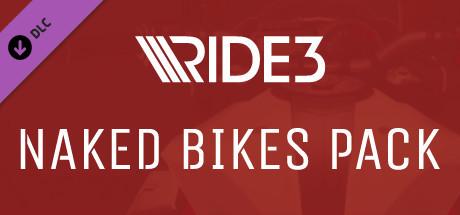 RIDE 3 - Naked Bikes Pack