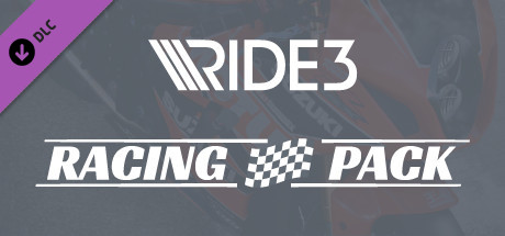 RIDE 3 - Racing Pack