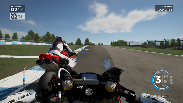 RIDE 3 - Racing Pack (DLC)