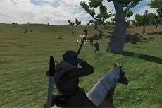 Mount & Blade video