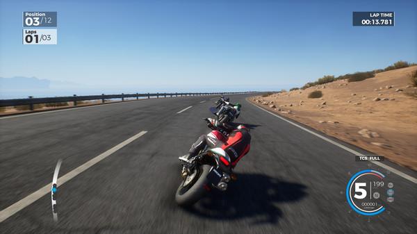 RIDE 3 - Free Pack 10 (DLC)
