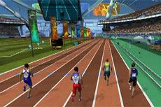 Summer Athletics video