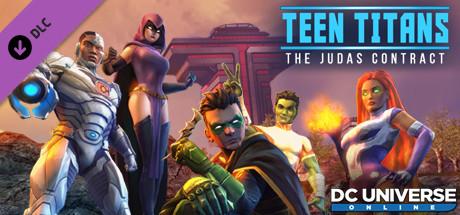 Купить DC Universe Online™ - Episode 32 - Teen Titans: The Judas Contract (DLC)