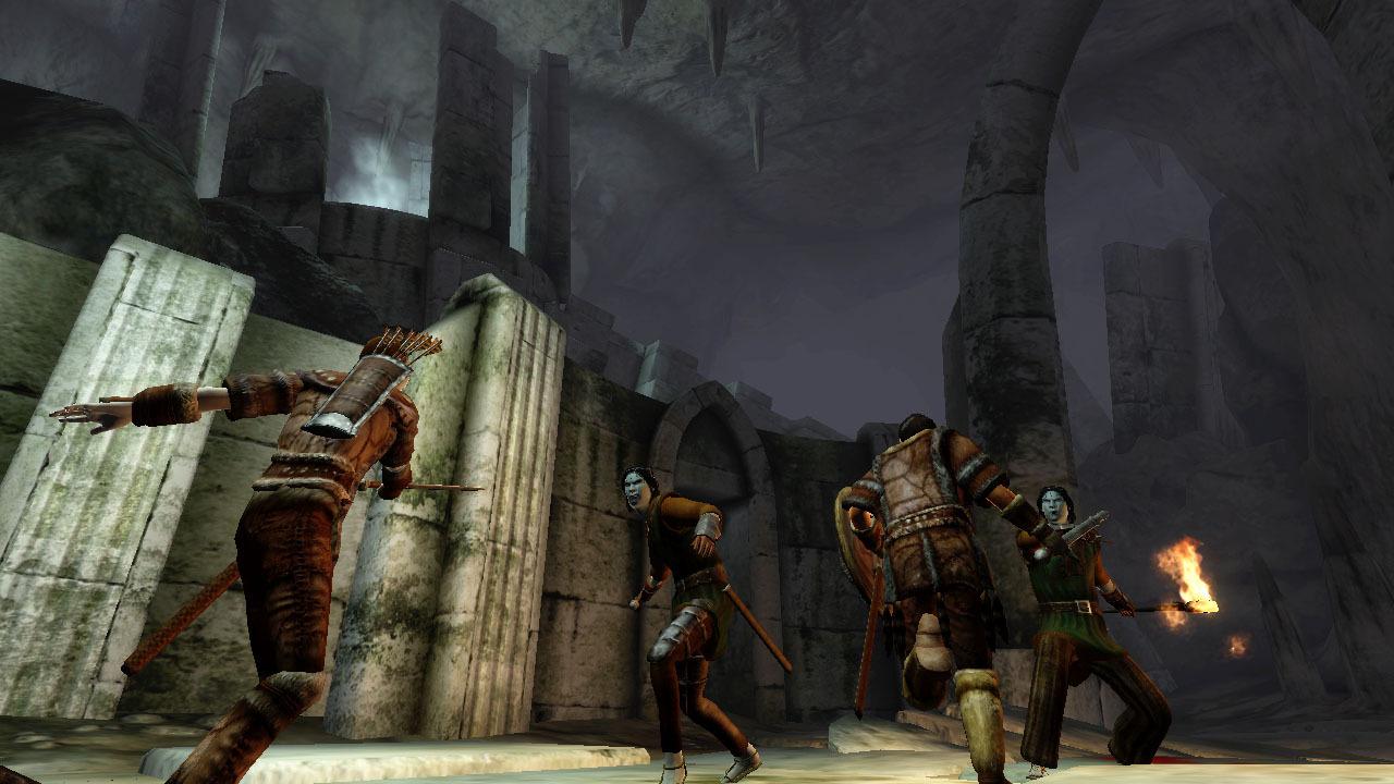 Games Star Oblivion Komplettlosung