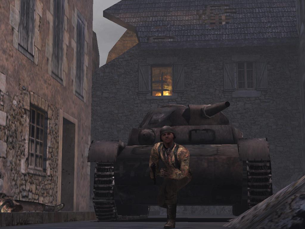 Return To Castle Wolfenstein On Steam