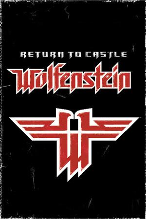 Return to Castle Wolfenstein poster image on Steam Backlog