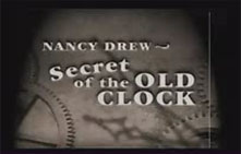 Nancy Drew®: Secret of the Old Clock video